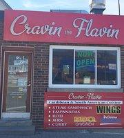 Cravin the Flavin