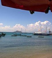 Bar E Restaurante Praia Do Canto