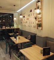 Mandala Café