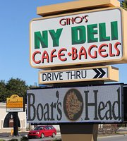 Gino's NY Deli