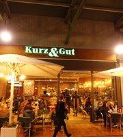 Kurz & Gut Centre Comercial Splau