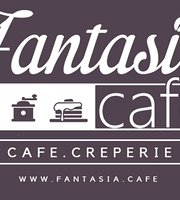 Fantasia Cafe
