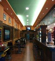 Bar Restaurant Combarro