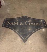 Sam & Gabe's at the Lyon's