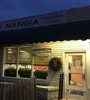 SI Mangia Pizzeria & Panni