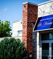 Restaurant La Verita