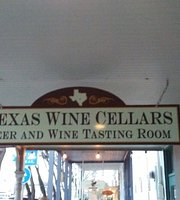 Texas Wine Cellars