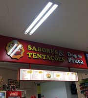 Sabores E Tentacoes