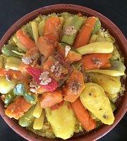 Chez Youssef, Restaurant El baraka
