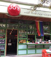 Jo's Coffee Downtown
