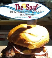 The Surf Restaurant Bar & Beach Motel