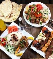 Sarsang restaurant