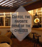 Steamer Coffee Shop