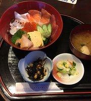 Seafood Tavern Hana No Mai Sayama East Entrance