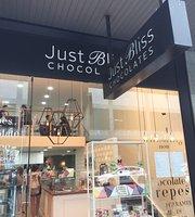Just Bliss Chocolates