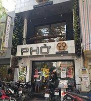 Pho 99 Restaurant