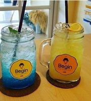 Begin Cafe'