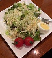Cafe Himaraya