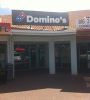 Domino's Pizza Hillcrest