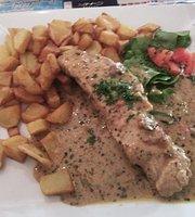 Cafe des Quatrans