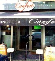 Vinoteca Confort