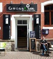 Grosse Liebe Burger & Bar Cafe