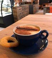 Dansk Cafe
