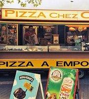 Pizza Carl