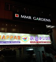 Anjappar Authentic Chetinad Restaurant