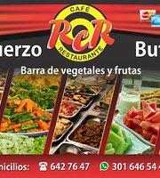 Restaurante-Café RCR