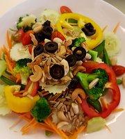 The Social Salad