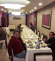 Valeria Restaurant