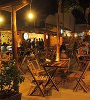 Na Praia Villa Food