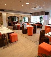 Hotel de la Paix Restaurant