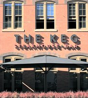 The Keg Steakhouse + Bar King West