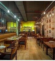 Gruner Beer Restaurant