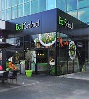 Eat Salad - Quai de Bacalan