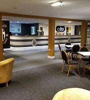 Juve Lounge