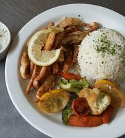 Cafe 44s Restaurant
