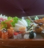 Kiga Sushi Osasco
