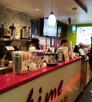 Chatime Bubble Tea