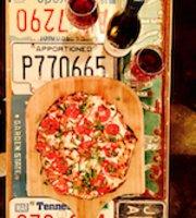 Piante Pizzeria
