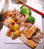 常聚粵菜.點心