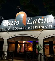 Patio Latino