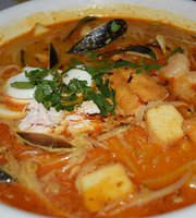 Tamarind Hill Malaysian Cuisine