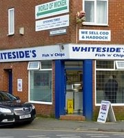Whiteside's