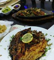 Saedi Fish