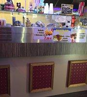 Kebab le Karakas