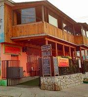 Café Restorant Sello Verde
