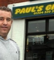 Paul's Chippy